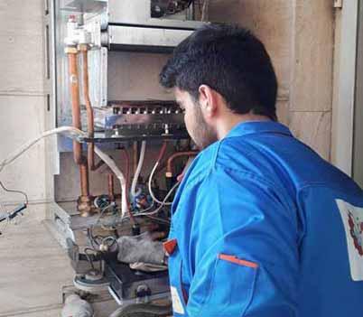 نرخ اتحادیه تعمیر پکیج تهران